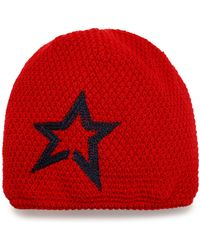 Perfect Moment Beanies - Red