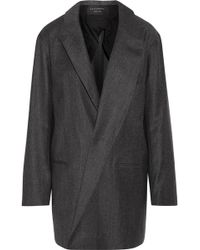 Equipment - Garner Wool Coat - Lyst