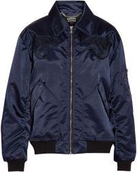 Markus Lupfer Jacket - Blue