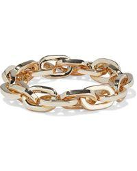 Iris & Ink Plated Bracelet - Metallic