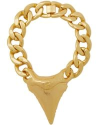 Zimmermann Tone Bracelet - Metallic