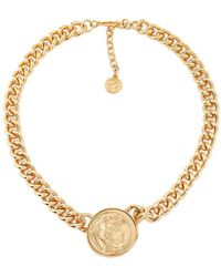 Kenneth Jay Lane Gold-tone Necklace Gold - Metallic