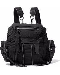 Alexander Wang Backpacks - Black