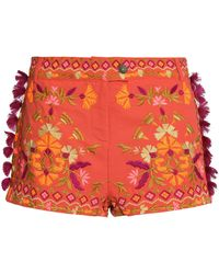 Antik Batik Shorts - Multicolour