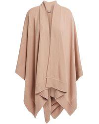 N.Peal Cashmere Cashmere Wrap - Multicolour