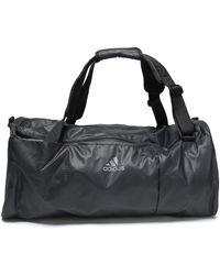 adidas - Shell Weekend Bag - Lyst