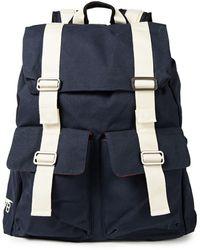 Reebok X Victoria Beckham - Cotton-canvas Backpack - Lyst
