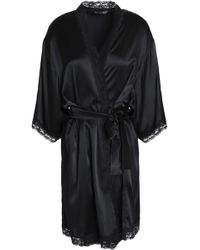 Mimi Holliday by Damaris - Dressing Gowns - Lyst