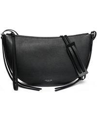 Michael Kors - Sedona Tasselled Leather Shoulder Bag - Lyst