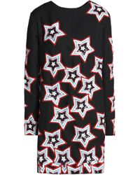 House of Holland - Star Sequin Embellished Dress - Lyst