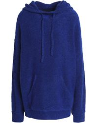 By Malene Birger - Knitted Hooded Jumper - Lyst