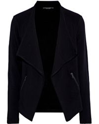 Majestic Filatures - Fleece Jacket - Lyst