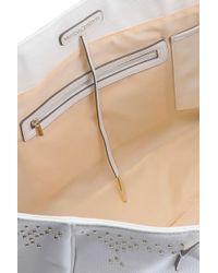 Melissa Odabash Tote Bag - White