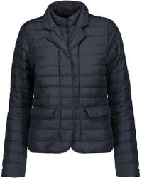Duvetica - Egina Quilted Shell Down Jacket - Lyst