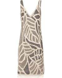Maiyet - Crocheted Dress - Lyst