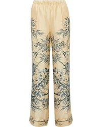 Philosophy Di Lorenzo Serafini Skirts & Pants - Natural