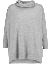 Amanda Wakeley - Taylor Cashmere Turtleneck Sweater - Lyst