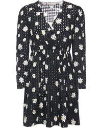 Maje Dress - Black