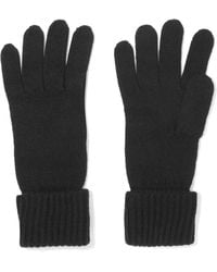 N.Peal Cashmere - Cashmere Gloves - Lyst