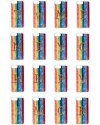 Edie Parker + Goo.ey Rainbow Printed Plastic Iphone 6, 6s And 7 Case Multicolour