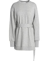 Goen.J - Cotton-jersey Sweatshirt - Lyst