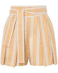 Three Graces London Shorts - Multicolour