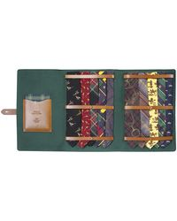 Ralph Lauren 50th Anniversary Heritage Tie Collection - Multicolour