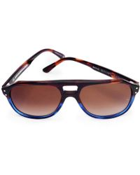 Oliver Goldsmith - Glyn (1971) Blue Seabed Sunglasses - Lyst