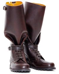 Ludwig Reiter - The Husaren Boots - Lyst