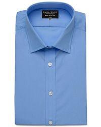 Emma Willis - Azure Superior Cotton Shirt - Lyst