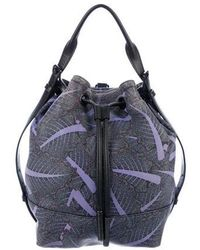 Opening Ceremony - Izzy Chard Print Backpack - Lyst