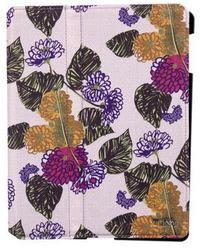 Tumi - Floral Printed Ipad Case - Lyst