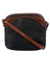 Lyst - Bottega Veneta Vintage Marco Polo Bucket Bag Gold in Metallic d707b85d4fb40