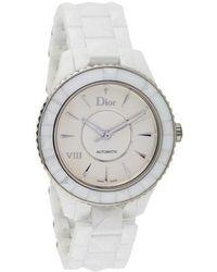 Dior - Viii Watch - Lyst