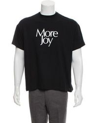 Christopher Kane - 2018 More Joy T-shirt W/ Tags - Lyst