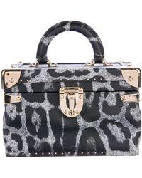 Louis Vuitton - 2016 City Trunk Bag - Lyst