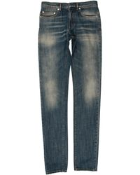 Dior Homme - Temporary State Distressed Jeans W/ Tags - Lyst