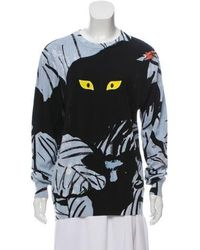 KENZO - Jungle Book Intarsia Sweater W/ Tags - Lyst