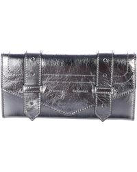 Proenza Schouler - Ps1 Leather Wallet - Lyst