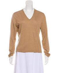 Kors by Michael Kors - Kors By Michael Wool Casual Sweater - Lyst