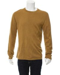 Marc Jacobs - Silk And Cashmere-blend Sweater - Lyst