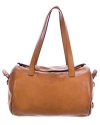 The Row - Drum Bag 10 Gold - Lyst