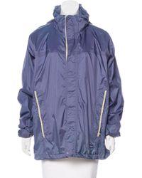 Patagonia - Lightweight Short Coat - Lyst