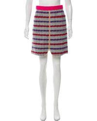 Chanel - 2017 Fantasy Tweed Skirt W/ Tags - Lyst