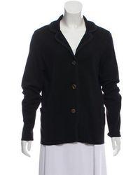 Ferragamo - Wool Notch-lapel Jacket - Lyst