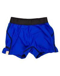 Monreal London - Swim Mini Shorts - Lyst