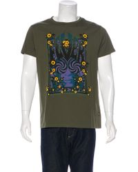 Marc Jacobs - Fever Graphic T-shirt - Lyst
