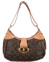 Louis Vuitton - Etoile City Pm Brown - Lyst