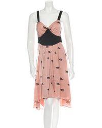 Viva Vena - Viva Vena By Cava Vena! Sleeveless Dress W/ Tags - Lyst