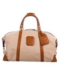 Ghurka - Cavalier Ii No. 97 Duffel Bag Khaki - Lyst